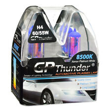 Authentic GP-Thunder II 8500K H4 9003 HB2 Xenon Light Bulb 55 60W SGP85-H4 sale!