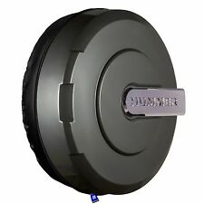 "33"" Hummer H3 Xtreme Tire Cover - Color Matched - Canyon"