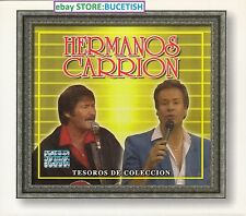 Hermanos Carrion Tesoros de Coleccion 3CD New Nuevo sealed