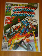 CAPTAIN AMERICA #235 MARVEL COMIC NM MILLER DAREDEVIL JULY 1979