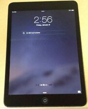 Apple iPad mini 2 16GB Retina Display Wi-Fi + 4G (Unlocked) - Space Gray A1