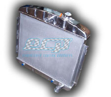 THE BEST 1955 1956 1957 Chevy Bel Air ECP Aluminum Radiator 6 Cyl or BIG BLOCK