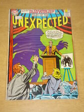 TALES OF THE UNEXPECTED #89 VG+ (4.5) DC COMICS JULY 1965 **