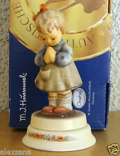 HUM #495 EVENING PRAYER W/BASE CARIBBEAN COLLECTION GOEBEL HUMMEL FIGURINE NIB