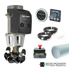 Marine Bow Thruster SE 100/185T Side-Power With Installation Kit