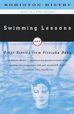 Swimming Lessons: and Other Stories from Firozsha Baag Mistry, Rohinton Paperba