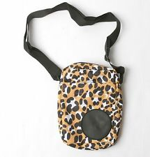Converse City Bag (Leopard)