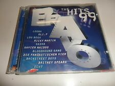 CD BRAVO hits best of'99