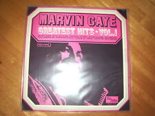 MARVIN GAYE - GREATEST HITS VOL. I ! NEARMINT/MINT 1st PRESS MADE IN HOLLAND!