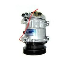 Mazda 626 1998-2002 2.0L L4 A/C Compressor with Clutch New Premium Aftermarket