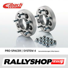 Eibach PRO-SPACERS Wheel Spacers 6x114,3 mm 15/30mm  Navara  Flatbed / Chassis