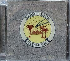 Bright Eyes - Cassadaga (CD 2007)