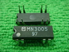 1pcs OEM MN3005 IC Chips 4096-STAGE LONG DELAY BBD IC's