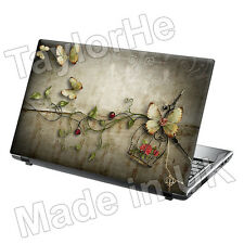 """15.6"""" TaylorHe Laptop Vinyl Skin Sticker Decal Protection Cover 429"""