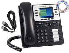 Grandstream GXP2130 SIP IP Phone Telephone - Inc VAT & Warranty -