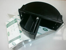 Land Rover Disco 1 & 2 Range Rover Classic Rear Ashtray NEW GENUINE AWR1399