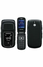 Samsung Rugby 4 - Black  At&t unlocked Cellular Phone Rb