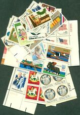 U.S. DISCOUNT POSTAGE LOT OF 100 15¢ STAMPS, FACE $15.00 SELLING FOR $10.50!