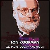 Johann Sebastian Bach - Bach: Toccata and Fugue (2008) Ton Koopman - Organ