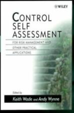 Control Self Assessment : For Risk Management and Other Practical...