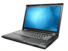 "Lenovo Thinkpad T420 Laptop 2.50GHz Core i5 4GB 160GB Webcam 14.1"" 194"