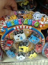 Set mini car automobiline Kit gioco di qualità giocattolo toy