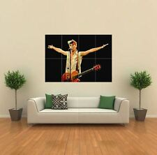 MANU CHAO MUSIC SINGER NEW GIANT LARGE ART PRINT POSTER PICTURE WALL J285