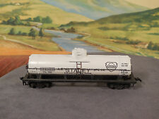 HO 1:87 Old Vintage Tyco Mantua Single-Dome Tank Car STALEY AESX #628 Decatur IL