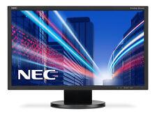 NEC AccuSync AS222WM 21,5 pouces LCD moniteur