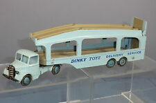 DINKY TOYS MODEL No.582  PULLMORE CAR TRANSPORTER