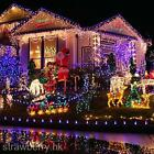100 LED String Fairy Light for Christmas Xmas Tree Party Home Decoration Lamp