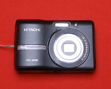 "Hitachi Model: ""HDC-1291E"",12MP,3 x Optical Zoom,4 x Digital Zoom,Black,V.Good C"
