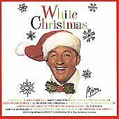 White Christmas [MCA] by Bing Crosby (CD, Jun-1995, Geffen)