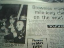 general news 1977 brownies south wigston cheshire drive school