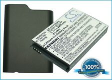 3.7V battery for HTC BA S550, T7576, 35H00123-29M, 7 Pro Li-ion NEW