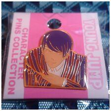 Official Jump Shop Tokyo Ghoul Character Pins Collection Shu Tsukiyama