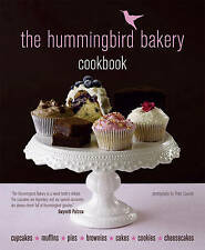 The Hummingbird Bakery Cookbook by Tarek Malouf