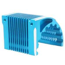 RC 1/8 Hobbywing Castle leopard Motor 4274 4268 1515 Heat Sink 42mm Blue Part