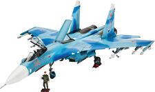 Revell 1/72 Sukhoi Su-27 SM Flanker Plastic Model Kit 04937