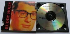 Buddy Holly - Golden Greats Ltd. Pur Edition CD Beste Hits - Peggy Sue