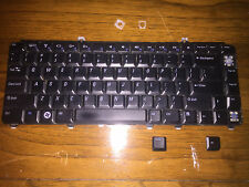 1 SINGLE KEY & HINGE from Dell Inspiron 1545 Laptop Keyboard