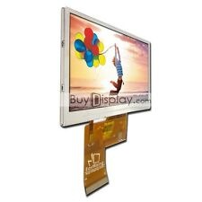 """4.3"""" 4.3 inch 480x272 TFT LCD Display w/Optional Touch Screen Panel for MP4,Car"""