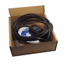 Allen Bradley Micrologix 1000 Series Programming cable for USB-1761-CBL-PM02
