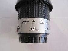 Canon EF 28-90 mm