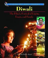 Diwali: The Hindu Festival of Lights, Feasts, and Family (Finding Out -ExLibrary