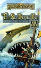The Sea Devil's Eye (Forgotten Realms:  The Threat from the Sea, Book -ExLibrary