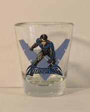 Nightwing Mini-Glass 'TOON TUMBLER