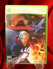 Xbox 360 - Devil May Cry 4 (2008)