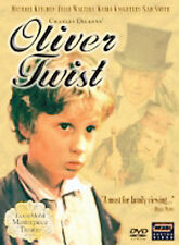 Oliver Twist Masterpiece Theatre, 1999