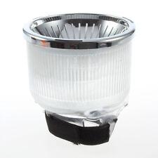 Mejor suave imagen Transparente Universal Lambency Difusor De Flash Con Cubierta De Domo Serie Ur